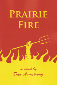 BUY PRAIRIE FIRE